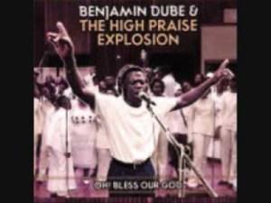 Benjamin Dube - Bow Down and worship